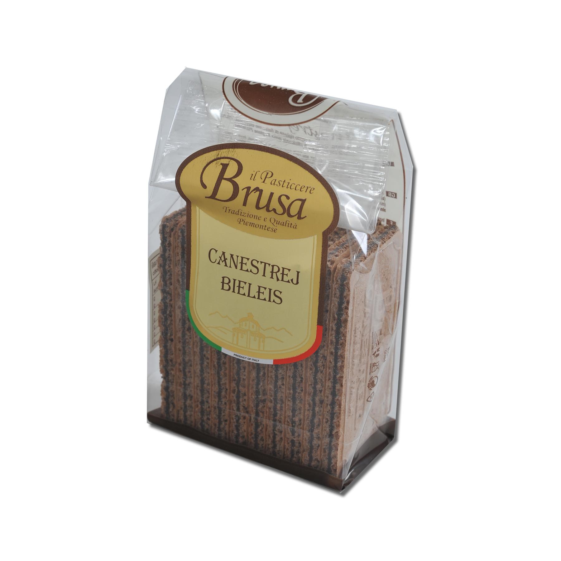 canestrelli-biellesi饼干-150g