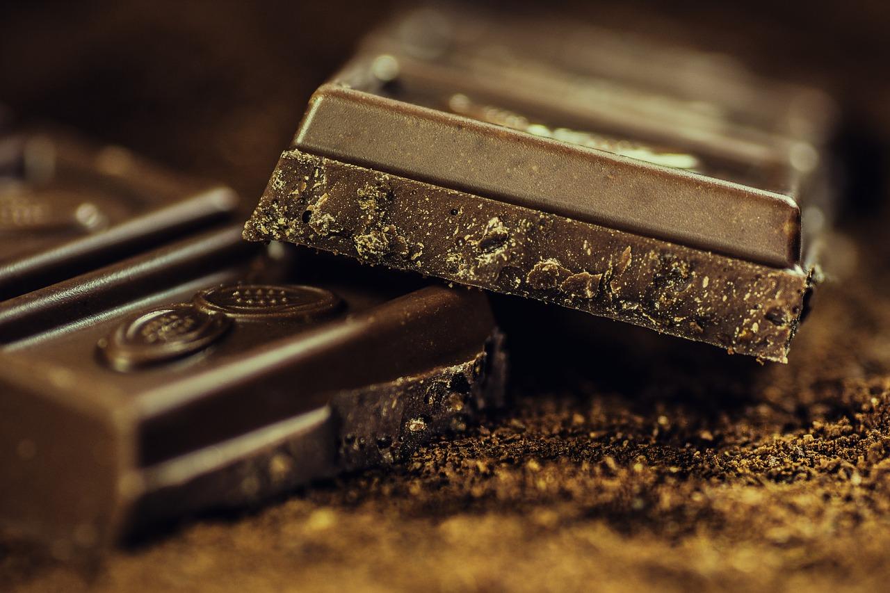 Cioccolato extra fine