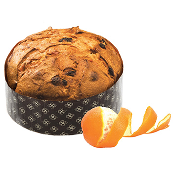 panettone milanese basso